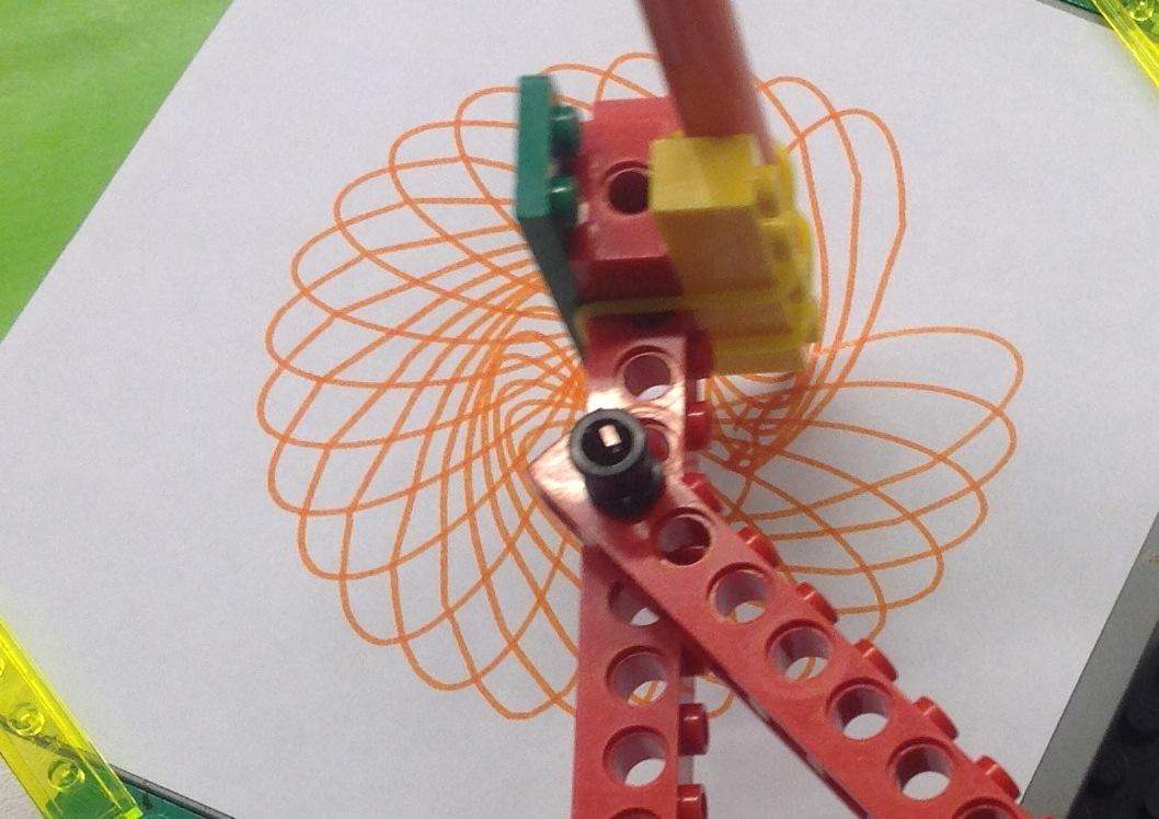Making Goûter ART ET TECHNOLOGIE Image