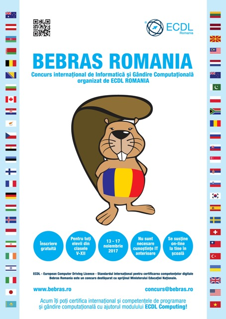 BEBRAS Romania Image