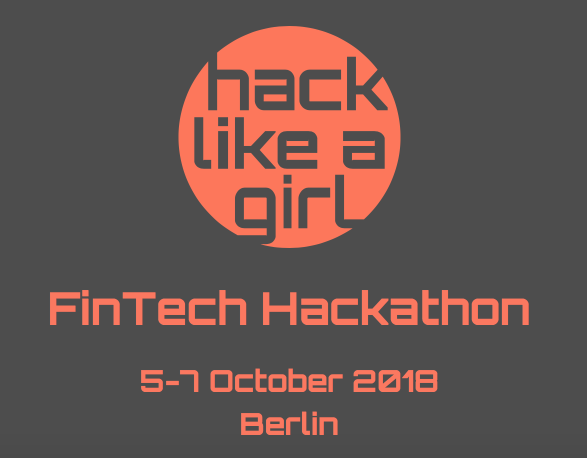 Hack like a girl  Image