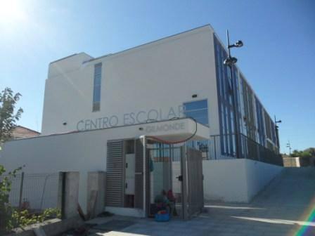 Coding at Centro Escolar de Gilmonde Image