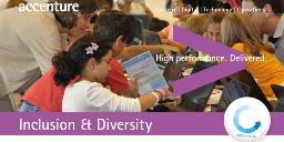 2nd CoderDojo workshop for Accenture kids Image