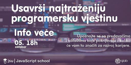JSU | web design school Image