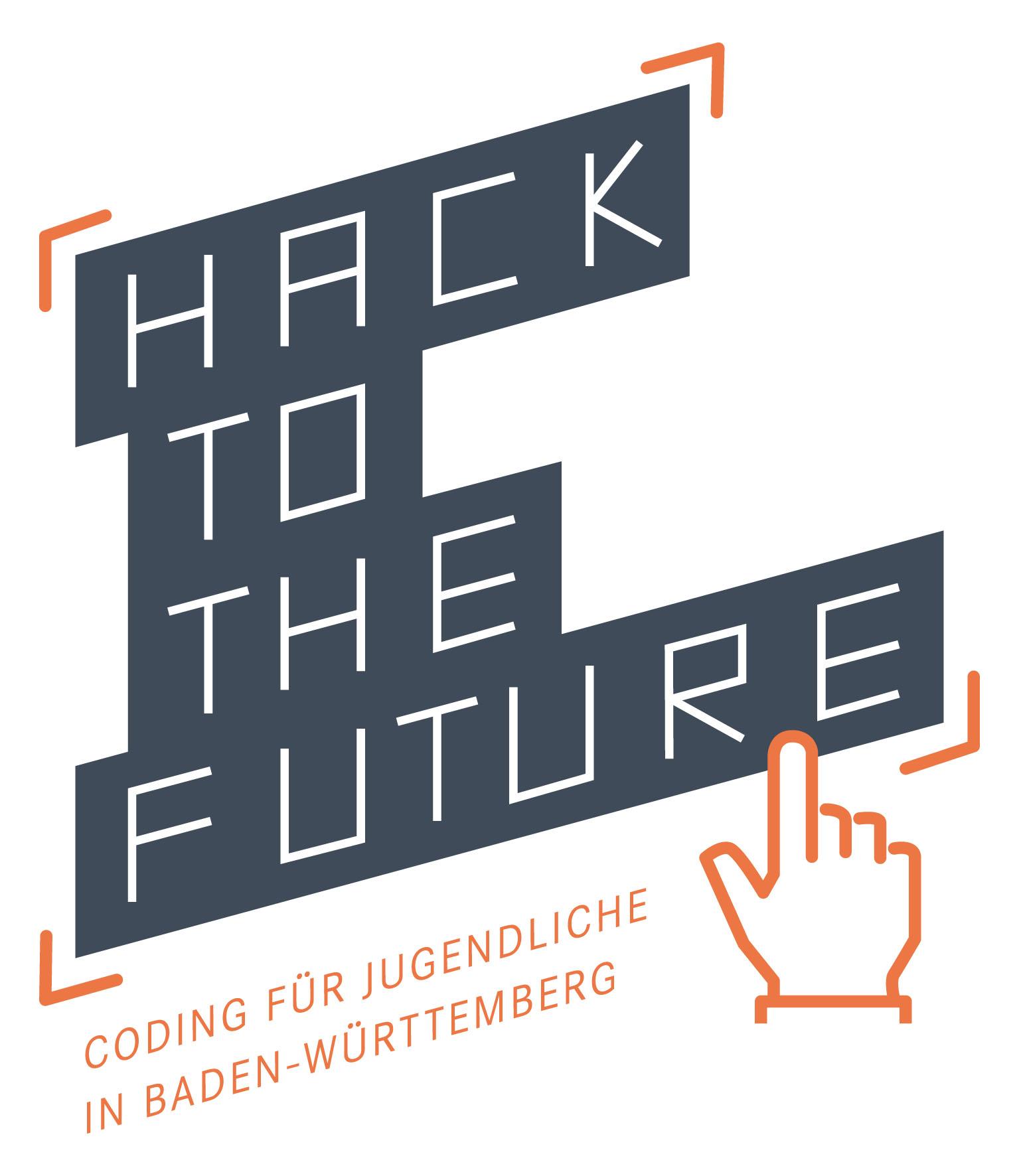 Hack To The Future - Coding für Jugendliche in Baden-Württemberg Image