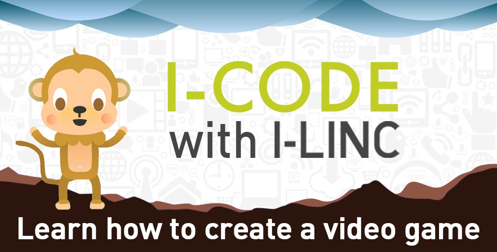 I-CODE with I-LINC Image