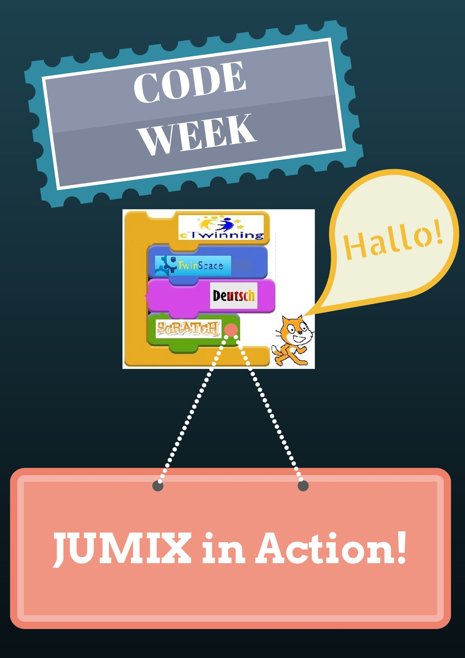 JUMIX in Action Cover Image