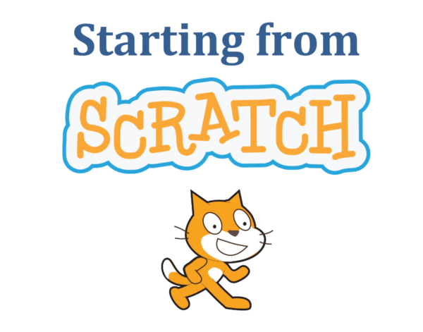 Begin to encode with Scratch Image