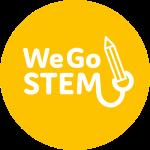 WeGoSTEM - Creatief met Code/Créez, codez ! Image
