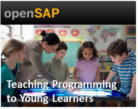 Teaching Programming to Young Learners Image
