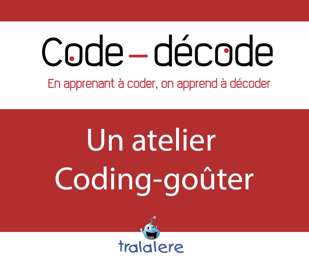 atelier code-decode Image
