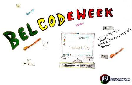 Belcode Week Image