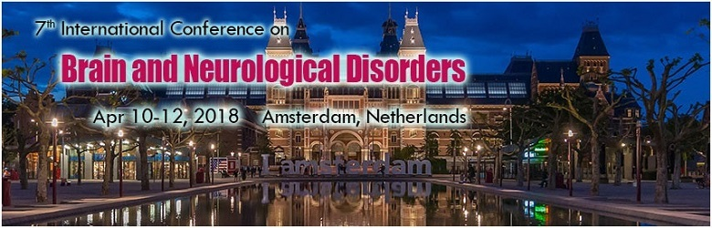 7th International Conference on Brain and Neurological Disorders Image