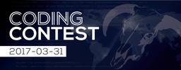 Coding Contest 2017- Graz Image