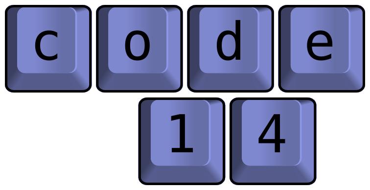 Code 14 – Programmiercamp für 10- bis 14-Jährige Image