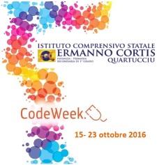 Noi e il coding I. C. Ermanno Cortis Quartucciu Cover Image