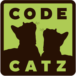 CodeCatz building Code Week Events Image