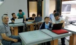 Code Week at Gauss School Image