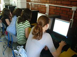Nedelja programiranja OŠ Žarko Zrenjanin Kikinda Cover Image