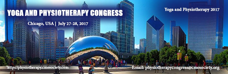 Yoga and physiotherapy Congress Cover Image
