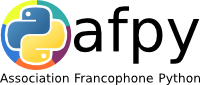 AFPyro-BE: Python, an off-roader programming language Image