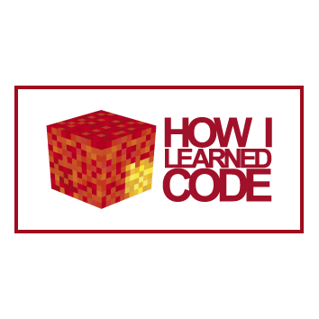 HOW I LEARNED CODE  Cover Image