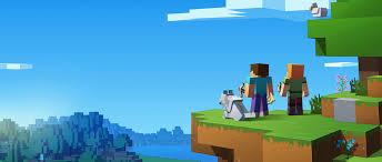 Minecraft/Python Image