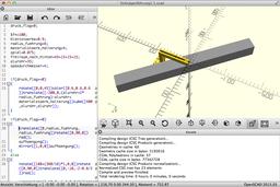 3D-Modelle für den 3D Druck coden Image