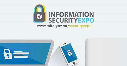 Information Security Expo Image