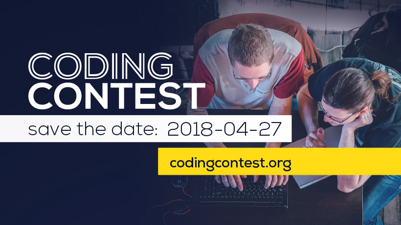 The Coding Contest Image