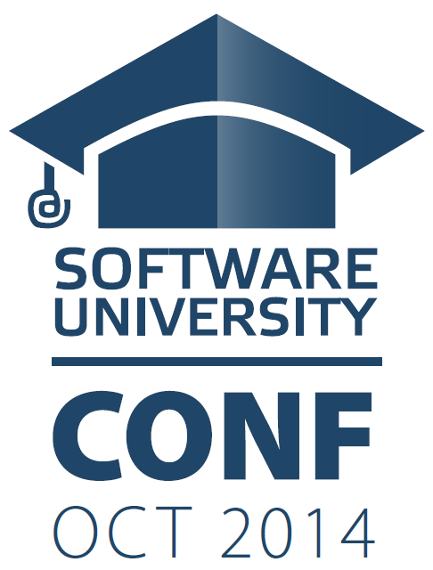 SoftUni Conf Oct 2014 Image