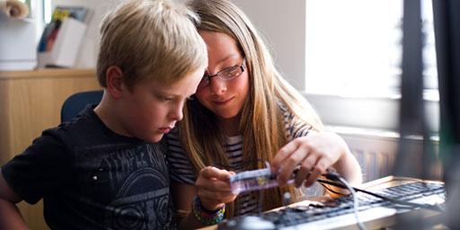 TechResort Teens Image