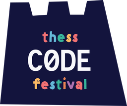 2nd THESS CODE FESTIVAL Cover Image