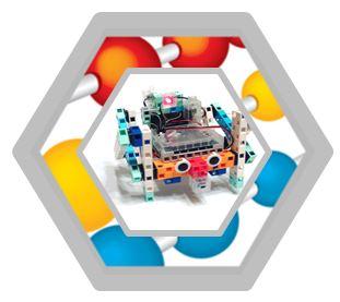 Abacusan VándoRobot Program Image