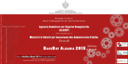 Hack Day Albania 2015 Image